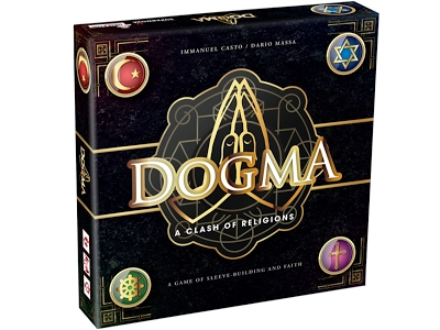 Dogma - A Clash of Religions